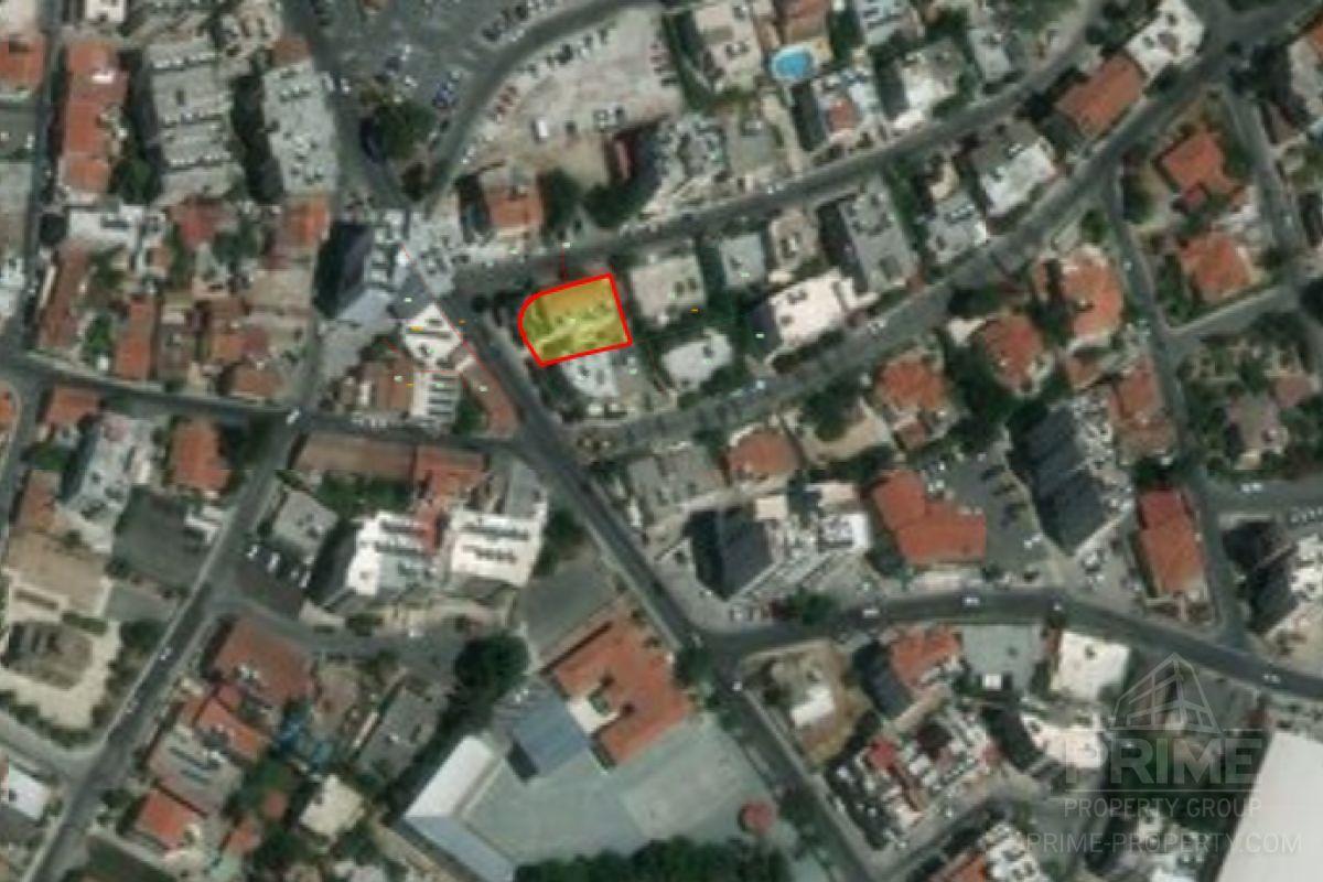 Предложение № 13691 - Larnaca, Land  м2