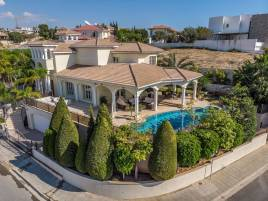 <br>Cyprus property, Villa for sale ID:13705