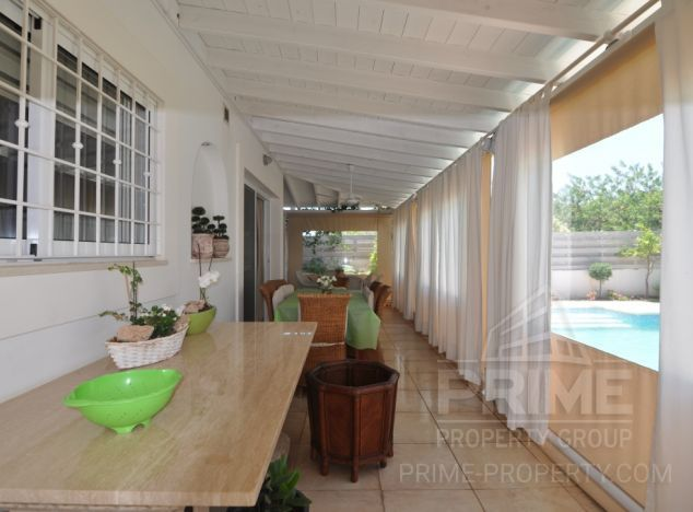 Cyprus property, Villa for sale ID:1372