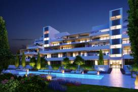 <br>Cyprus property, Apartment for sale ID:13727