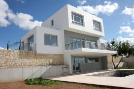 <br>Cyprus property, Villa for sale ID:13761