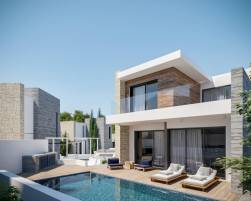 <br>Cyprus property, Villa for sale ID:13764
