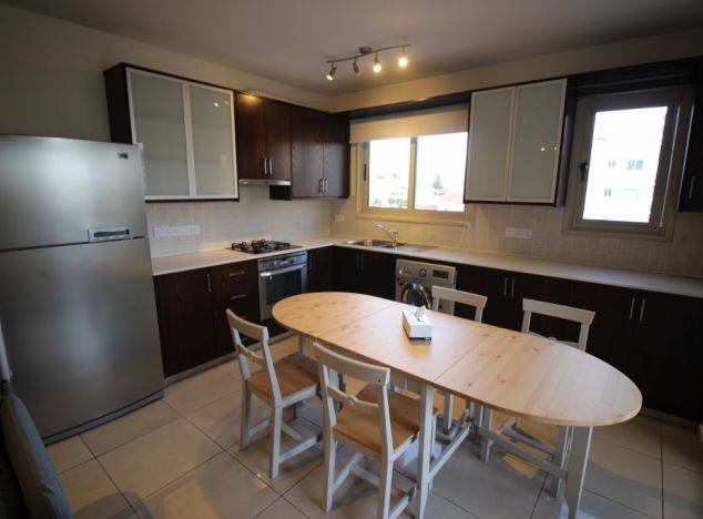 Apartment 13765 in Larnaca