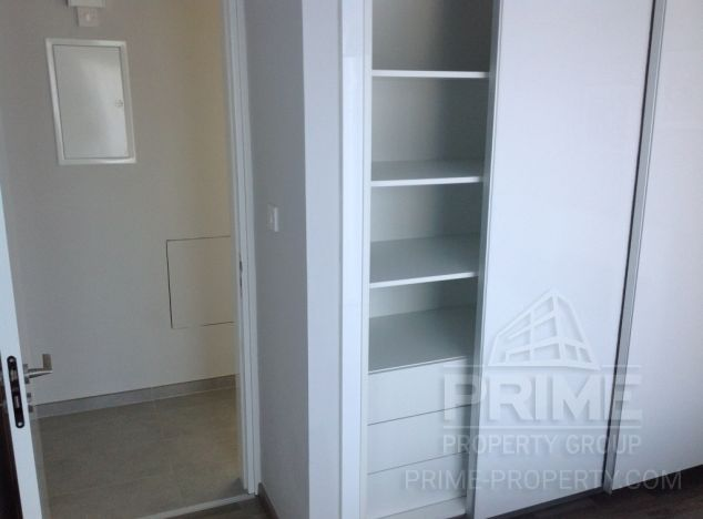 Cyprus property, Penthouse for sale ID:1378