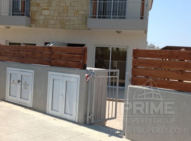 Cyprus property, Townhouse for sale ID:1379