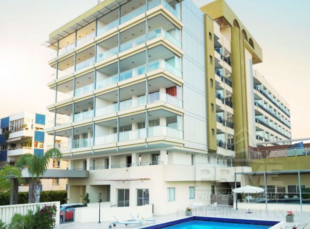 Cyprus property, Apartment for sale ID:1383