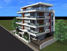 <br>Cyprus property, Apartment for sale ID:13858