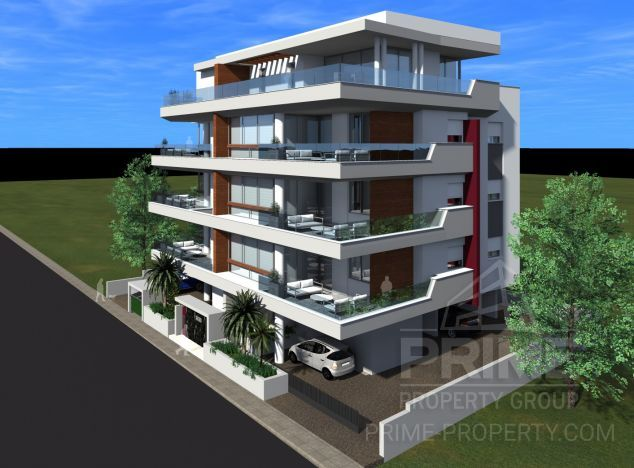 <br>Cyprus property, Apartment for sale ID:13859
