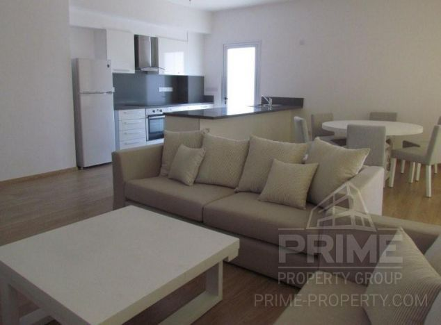 Cyprus property, Apartment for sale ID:1386