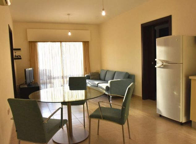 Buy Apartment 13868 in Limassol