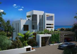 <br>Cyprus property, Villa for sale ID:13874