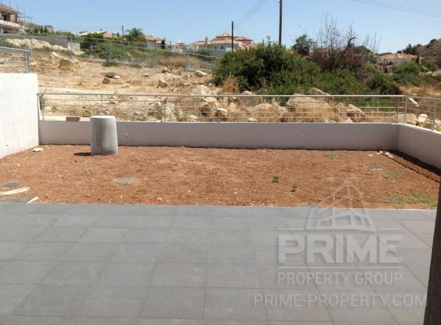 Cyprus property, Townhouse for sale ID:1388