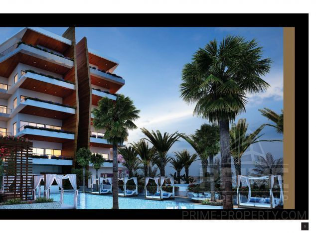 <br>Cyprus property, Apartment for sale ID:13887