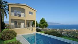 <br>Cyprus property, Villa for sale ID:13894