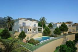 <br>Cyprus property, Villa for sale ID:13895