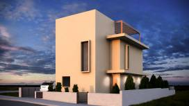 <br>Cyprus property, Villa for sale ID:13900