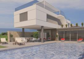 <br>Cyprus property, Villa for sale ID:13903