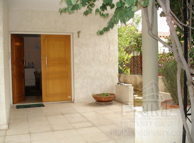 Cyprus property, Villa for rent ID:1391