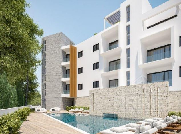<br>Cyprus property, Penthouse for sale ID:13911