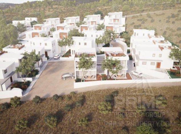 <br>Cyprus property, Villa for sale ID:13916