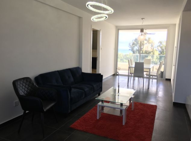 Sell Apartment 13958 in Limassol