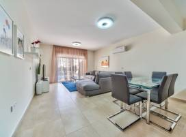 Cyprus property, Apartment for sale ID:1396