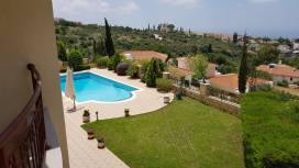 <br>Cyprus property, Villa for sale ID:13970