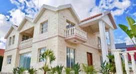 <br>Cyprus property, Villa for sale ID:13976