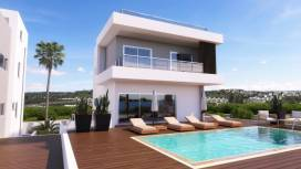 <br>Cyprus property, Villa for sale ID:13984