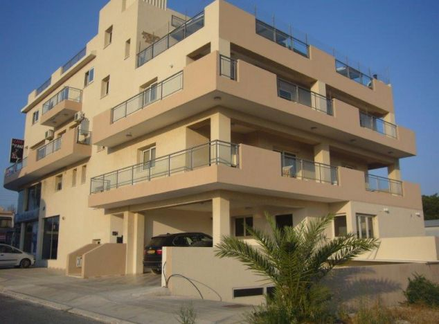 Penthouse 13995 on sell in Paphos
