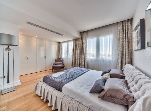 Cyprus property, Penthouse for sale ID:1400