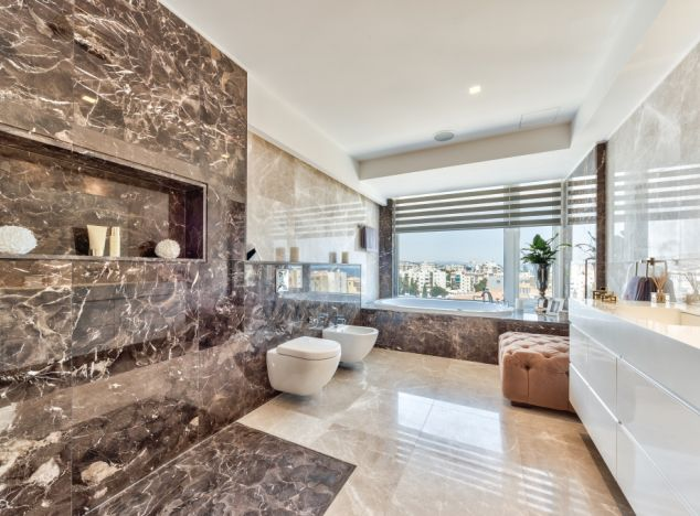 <br>Cyprus property, Penthouse for sale ID:1401
