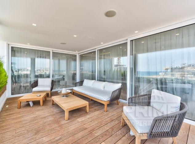 Cyprus property, Penthouse for sale ID:1401