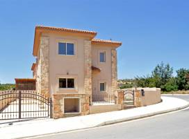 Cyprus property, Villa for sale ID:1402