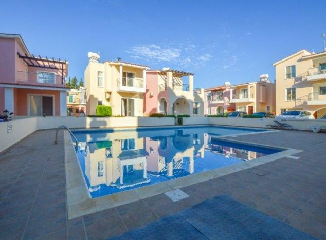 Buy Apartment 14020 in Paphos