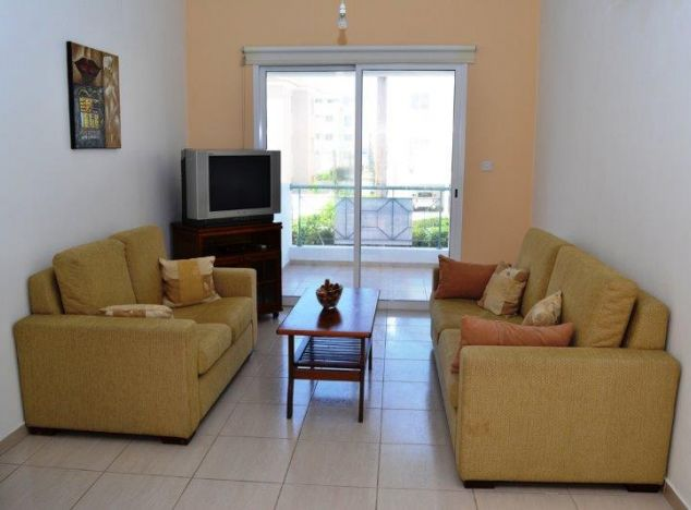 Apartment 14020 on sell in Paphos