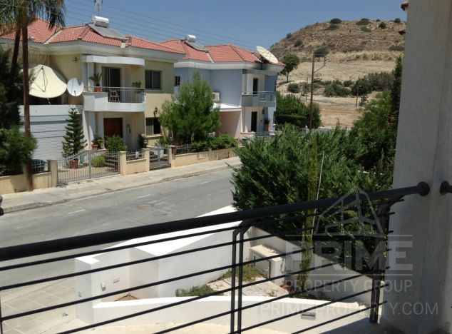 Cyprus property, Apartment for sale ID:1403