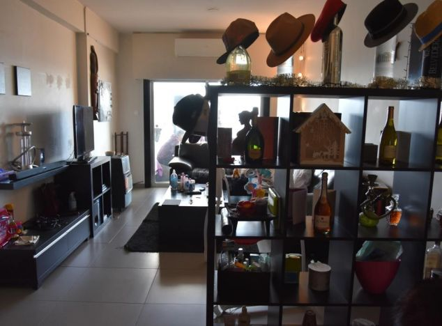 Buy Apartment 14034 in Limassol