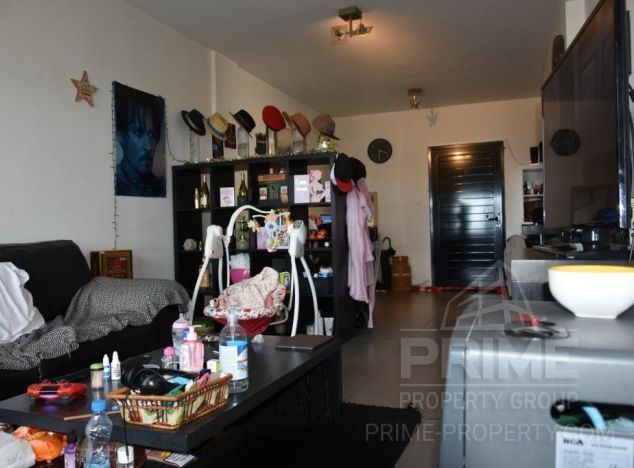 Apartment 14034 on sell in Limassol
