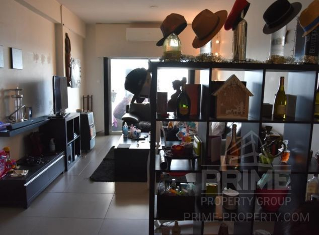 Sell Apartment 14034 in Limassol