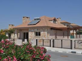 Cyprus property, Villa for sale ID:1405