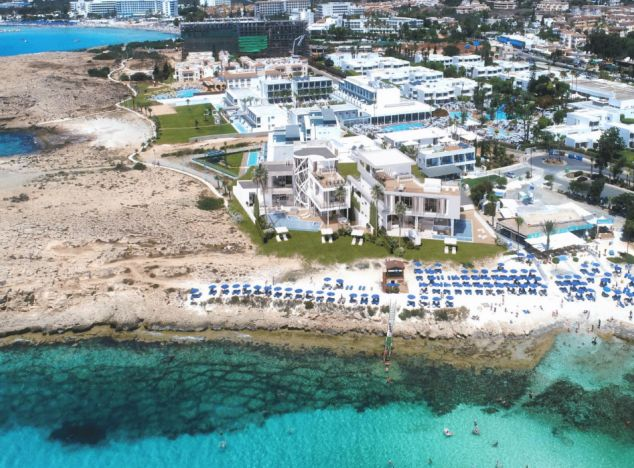 Buy Villa 14050 in Ayia Napa