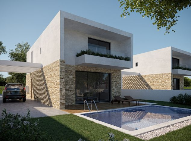Villa 14053 on sell in Paphos