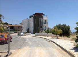Cyprus property, Apartment for sale ID:1408