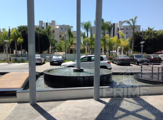 Cyprus property, Office for sale ID:1409
