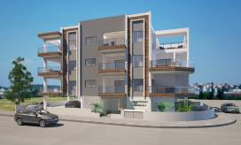 <br>Cyprus property, Apartment for sale ID:14106