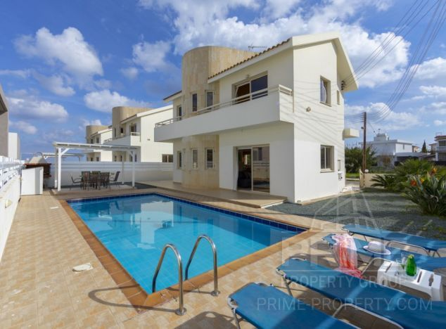 <br>Cyprus property, Villa for holiday rent ID:14108