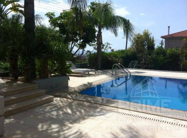 Cyprus property, Villa for sale ID:1411