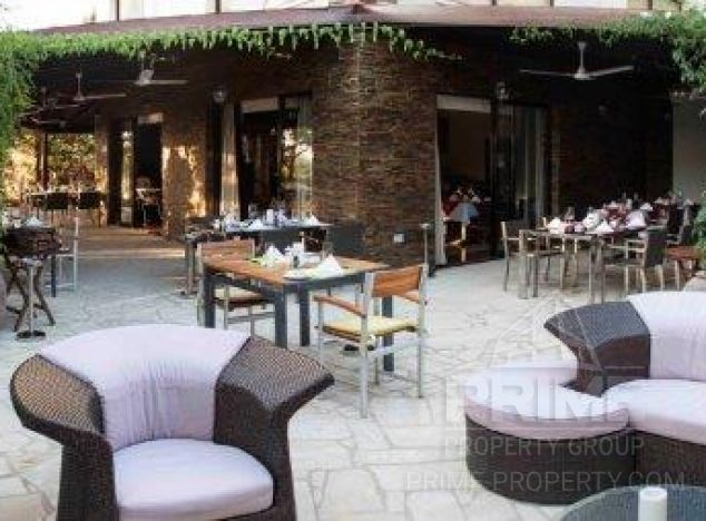 Restaurant 14114 on sell in Paphos