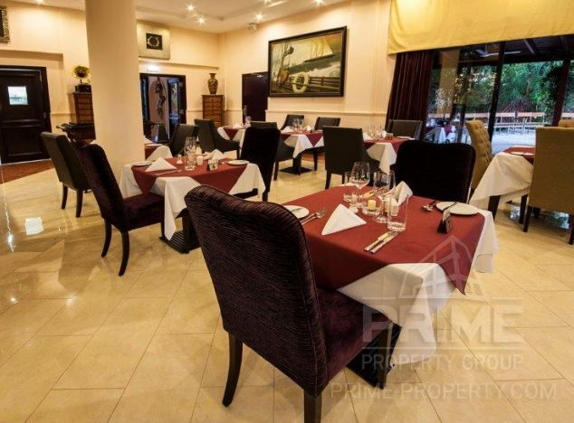 Buy Restaurant 14114 in Paphos